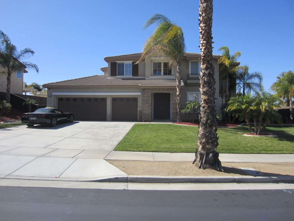 17291 Sunrise Ridge Drive in Victoria Grove, Riverside, CAlifornia 92503