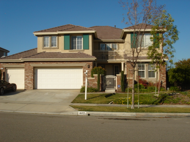 1677 Fairway Drive at Village Greens in Eagle Glen, South Corona, CAlifornia 92883
